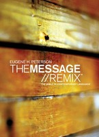THE MESSAGE REMIX 2.0 (Hardcover/compact/신구약) - 양장본