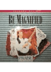 Praise & Worship - Be Magnified (CD)