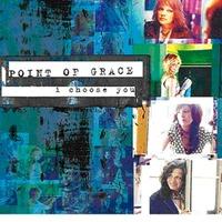포인트 오브 그레이스-I Choose You(CD)