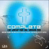 Soul Survivor Live Worship 2008 - Complete (CD)