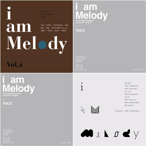 i am Melody 찬양음반세트 (3CD)