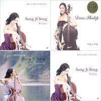 첼리스트 성지송 찬양연주 음반세트 (3CD)