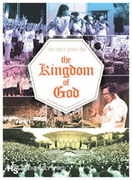 THE HOLY SPIRIT 9th - The Kingdom Of God (CD)
