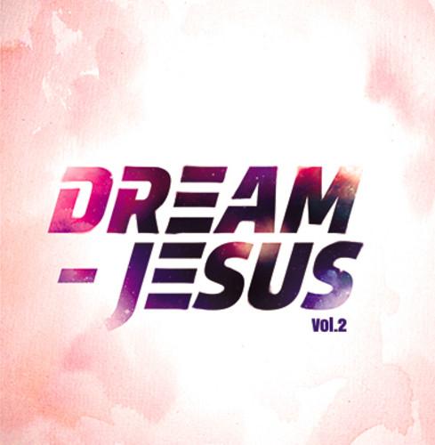 DREAM JESUS Vol.2 (CD)