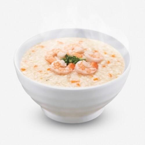 서울마님 새우죽 (500g)