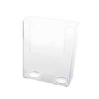 F6103 - 투명케이스 B 포켓 보관함