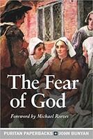 Fear of God (Puritan Paperbacks)