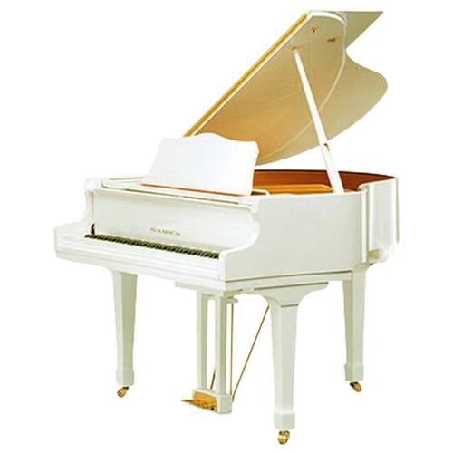 삼익 NSG150 IVORY 그랜드 피아노