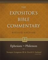 EBC Vol. 12: Ephesians-Philemon, Rev. Ed. (Hardcover)
