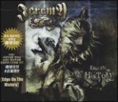 예레미 4 - Edge On The History (CD)