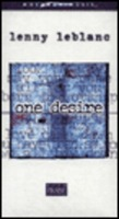 One Desire with Lenny Leblanc (Video)