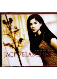 Jaci Velasquez 재키벨라스퀘즈 - Heavenly Place (CD)