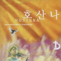 다윗의 장막 2집 - 호산나 (CD)