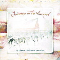 Christmas in the Vineyard (CD)