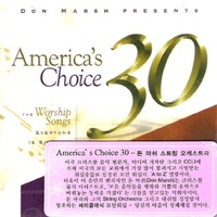 America`s Choice30- Don Marsh(CD)