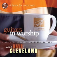 Guitars in worship (CD)