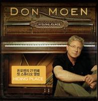 Don Moen- Hiding Place (CD)