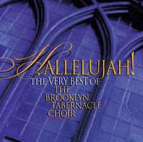 The Brooklyn Tabernacle Choir BEST - HALLELUJAH (CD)