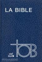프랑스어 성경 French Bible TOB (하드커버/TOB053K)
