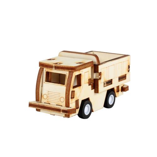 [영공방] 달려라 트럭(YM861-27)