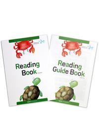 날자시리즈 Reading Book (독후활동)   부모코칭지도서