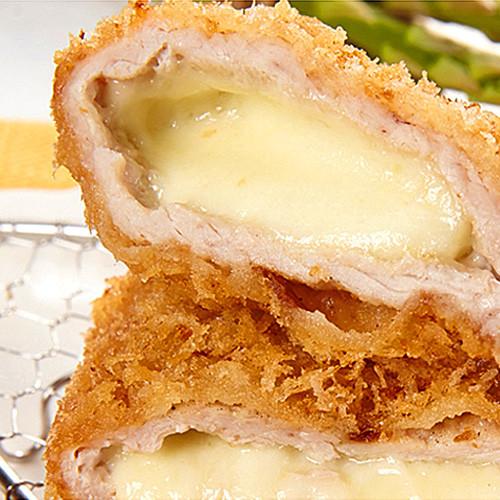서산기쁨누리교회 이든밥상의 자연산 치즈 돈까스(160g * 2개)