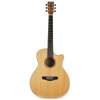 쟈마 WS-A100BC 어쿠스틱 기타