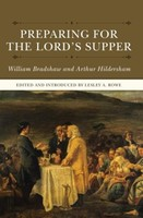 Preparing for the Lords Supper (HB)
