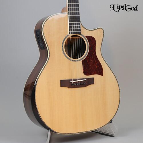 로그 2021 Hebron G5 어쿠스틱 기타