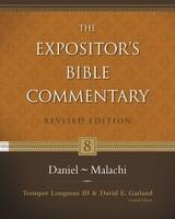 EBC Vol. 08: Daniel - Malachi, Rev. Ed. (Hardcover)
