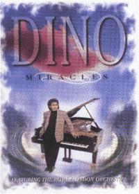 DINO 디노 피아노 연주 시리즈 - 기적 (Tape)