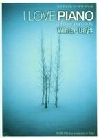 I Love Piano 2 - Winter Days (CD)