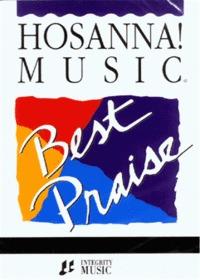 호산나 베스트 시리즈 - Best Praise (Tape)