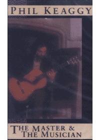 Phil Keaggy - 하나님과 음악가 (Tape)