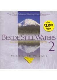 Beside Still Waters 잔잔한 물가로 2 (CD)