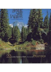 Beside Still Waters 잔잔한 물가로 1 (CD)