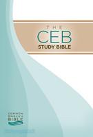 The CEB Study Bible: Common English Bible (HB)