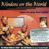Window on the World - when we pray God works (CD)