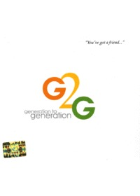 G2G - youve got a friend (CD)