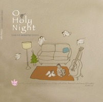 배송희 - O Holy Night(CD)