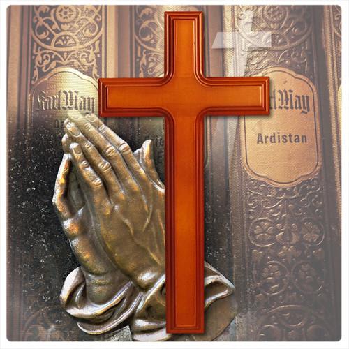십자가 CS007- 예배실용 (0.9m)
