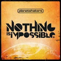Planetshakers - Nothing Is Impossible (CD DVD)