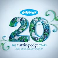 Delirious? [Cutting Edge Years: 20th Anniversary Edition_3CD DVD]