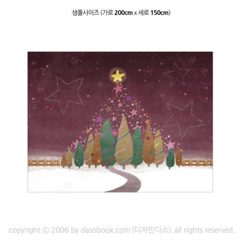 겨울배경현수막-025 (200 x 150 )