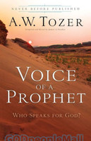 Voice of a Prophet (PB)