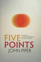Five Points (PB): Towards a Deeper Experience of Gods Grace - 나는 나를 구원할 수 없습니다 원서