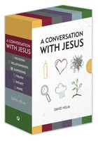 Conversation with Jesus (Revised) (PB)
