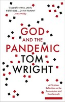 God and the Pandemic: A Christian Reflection on the Coronavirus and Its Aftermath (소프트커버)