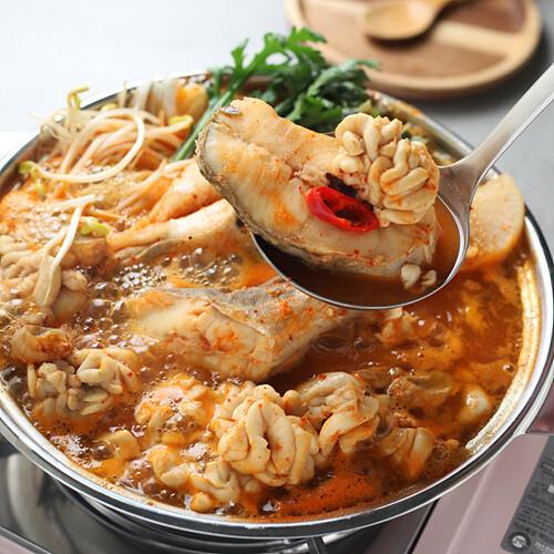 뚝딱 대구탕 350g (1~2인분)