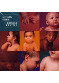 Butterfly Kisses & Bedtime Prayers 2 (CD)